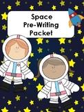 Space Prewriting Packet