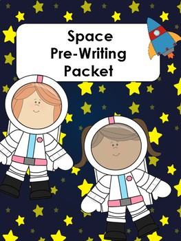 Space Prewriting Packet