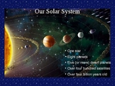Space - Presentation 1