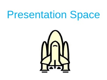 Space Presentation Power Point