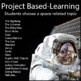 Space Project - PBL