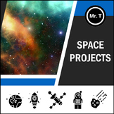 Space Projects