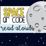 Space QR Code Read Alouds