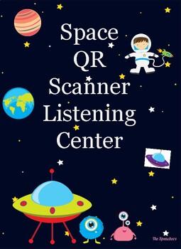 Space QR Listening Center
