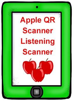 Apple QR Listening Center