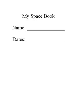 Space - Question Package
