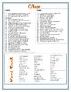 Space Race Crossword Puzzle Review