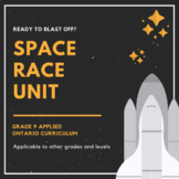 Space Race - Full Unit