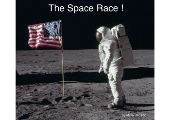 Space Race Song