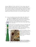Space Race Time Line (Apollo Program, 1960s)