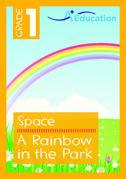 Space - Rainbows: A Rainbow in the Park (I) - Grade 1