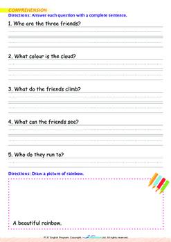 Space - Rainbows (II): Rainbows - Grade 1 ('Triple-Track Lines')