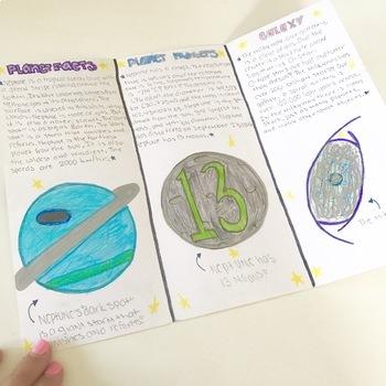 Creative writing rubric 8th grade