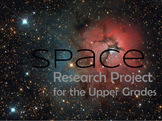 Space Research Project Bundle