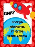 Space Review Guide 4th Grade Georgia Milestones