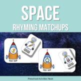 Space Rhyming Matchups