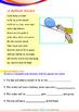 Space - Rockets (I): A Balloon Rocket - Grade 1 ('Triple-T