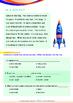 Space - Rockets - Grade 1
