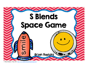 Space S Blends