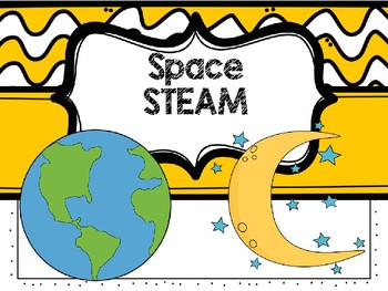 Space STEAM
