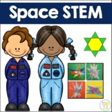 Space STEM 10 Challenges