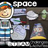 Space STEM Challenges and Activities