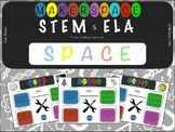 Space - STEM / ELA Challenge Explorations