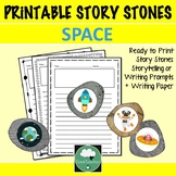 Space STORY STONES Story Prompts Writing Prompts