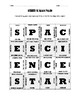 Space Science 9 Puzzle