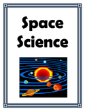 SPACE SCIENCE EXPLORE AND DISCOVER