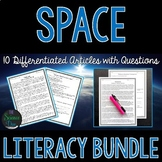 Space Science Literacy Bundle