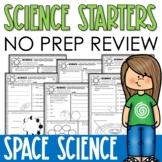 Space Science Printables FREE