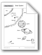Space Science: Solar System Overview