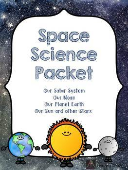 Space Science Unit Packet