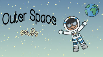 Space Sensory Stakes: Verbs