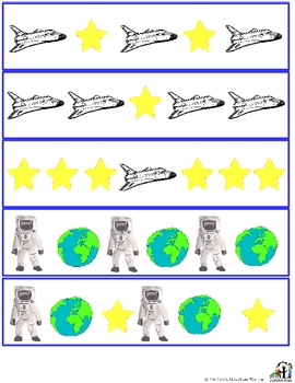 Space Sequencing