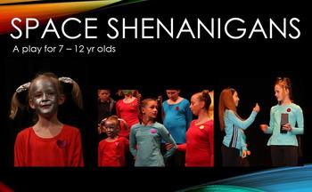 Space Shenanigans