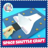 Space Shuttle Craft Activity