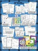 Space Sight Words - 1st Grade Dolch Words HUGE Kit to learn words & Track Data