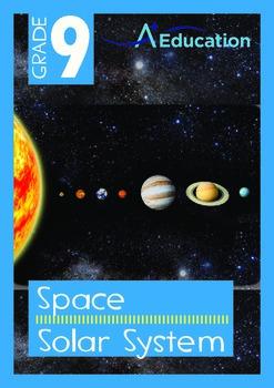 Space - Solar System - Grade 9