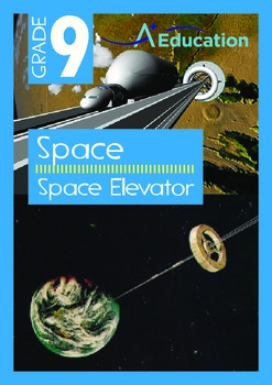 Space - Space Elevator - Grade 9