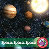 Space Space Space Gr. 1-3
