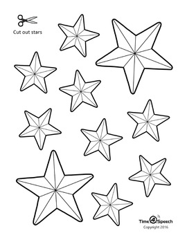 Space Stars Game