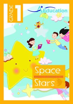 Space - Stars (II) - Grade 1
