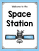 Space Station Dramatic Play Center