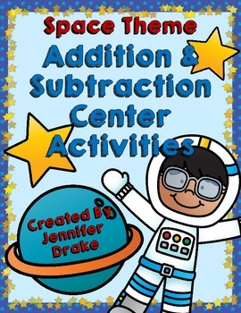 Space Addition & Subtraction