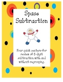 Space Subtraction