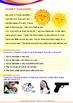 Space - Sunny Sunshine - Grade 1