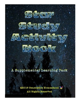 Space Supplemental Learning Packet