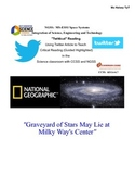 Space Systems-Critical Reading/Guided Highlighted NGSS MS-ESS1 (Editable)